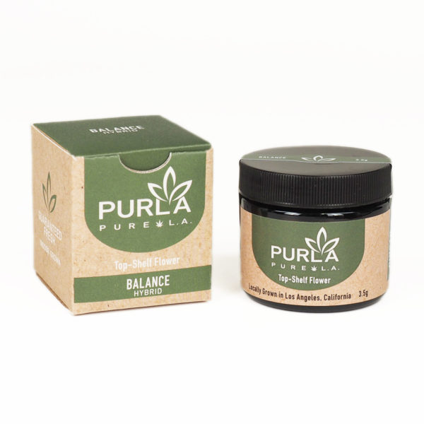Online PURLA Pre Packaged Herb
